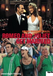 Romeo and Juliet get Married, Bruno Barreto