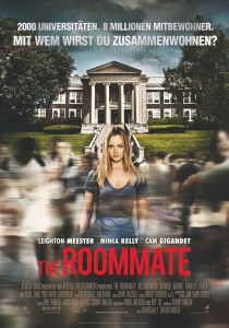 The Roommate, Christian E. Christiansen