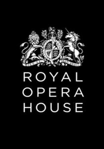 Royal Opera House: Alice's Adventure's in Wonderland, David Briskin Christopher Wheeldon