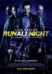 Run All Night, Jaume Collet-Serra