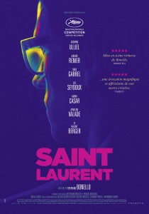 Saint Laurent, Bertrand Bonello