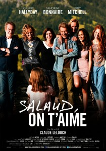 Salaud, on t'aime, Claude Lelouch