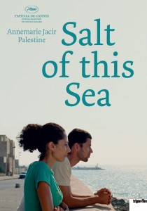 Salt Of This Sea, Annemarie Jacir