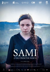 Sami - A tale from the north, Amanda Kernell