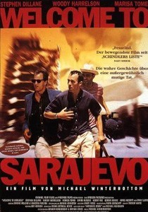 Welcome to Sarajevo, Michael Winterbottom