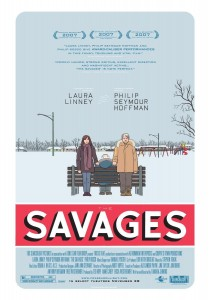 The Savages, Tamara Jenkins