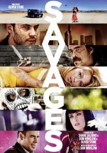 Savages, Oliver Stone
