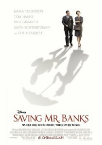 Saving Mr. Banks, John Lee Hancock