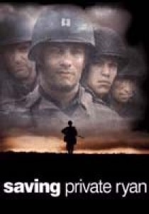 Saving Private Ryan, Steven Spielberg