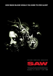 Saw, James Wan