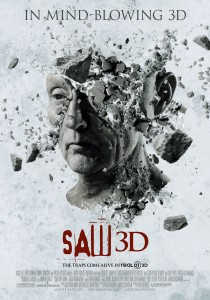 Saw 7, Kevin Greutert