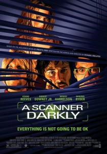 A Scanner Darkly, Richard Linklater