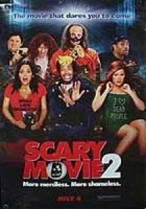Scary Movie 2, Keenen Ivory Wayans