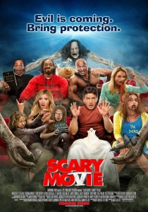 Scary Movie 5, Malcolm D. Lee
