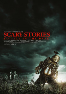 Scary Stories to Tell in the Dark, André Øvredal