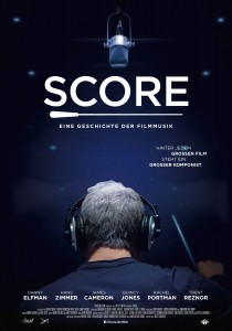Score: A Film Music Documentary, Matt Schrader