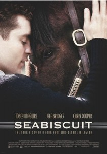 Seabiscuit, Gary Ross