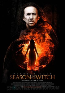 Season of the Witch, Dominic Sena
