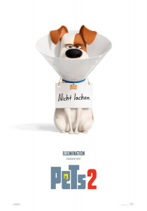 The Secret Life of Pets 2, Chris Renaud