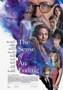 The Sense of an Ending, Ritesh Batra