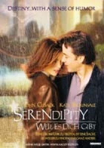 Serendipity, Peter Chelsom