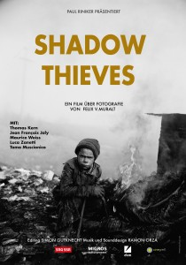 Shadow Thieves, Felix von Muralt
