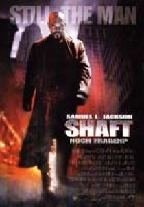 Shaft, John Singleton