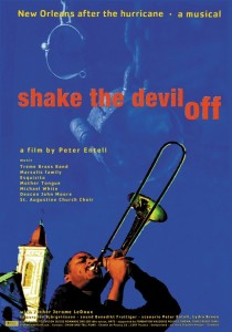 Shake the Devil off, Peter Entell
