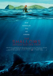 The Shallows, Jaume Collet-Serra