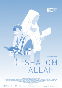 Shalom Allah, David Vogel