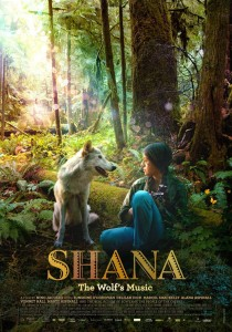 Shana - The Wolf's Music, Nino Jacusso