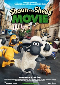 Shaun the Sheep, Mark Burton Richard Starzack