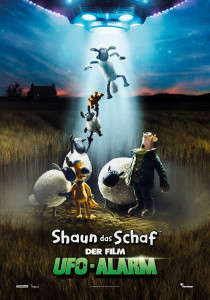Shaun the Sheep 2, Richard Starzak