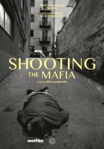 Shooting the Mafia, Kim Longinotto