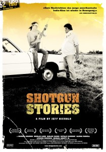 Shotgun Stories, Jeff Nichols