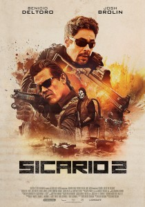 Sicario 2: Day of the Soldado, Stefano Sollima