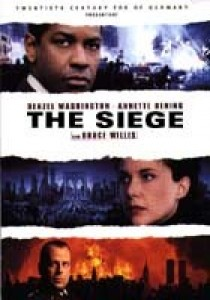 The Siege, Edward Zwick