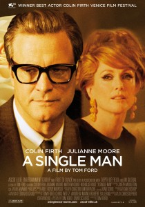 A Single Man, Tom Ford