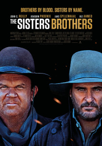 The Sisters Brothers, Jacques Audiard