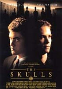 The Skulls, Rob Cohen