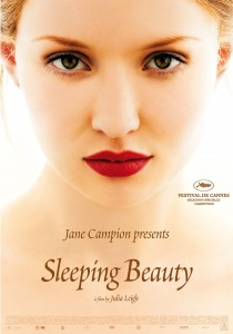 Sleeping Beauty, Julia Leigh