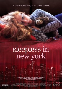 Sleepless in New York, Christian Frei