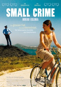 Small Crime, Christos Georgiou
