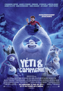 Smallfoot, Glenn Ficarra Ryan O'Loughlin John Requa