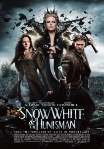 Snow White and the Huntsman, Rupert Sanders
