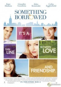Something Borrowed, Luke Greenfield