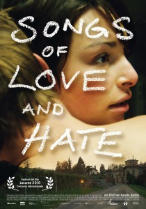 Songs of Love and Hate, Katalin Gödrös