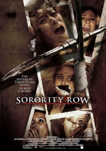 Sorority Row, Stewart Hendler