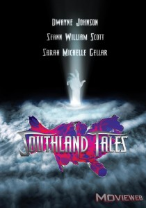 Southland Tales, Richard Kelly