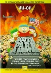 Southpark: Bigger, Longer & Uncut, Trey Parker